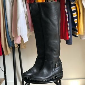 Madewell Conor Boots